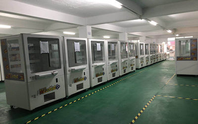 ChinaSupreme Game MachineCompany