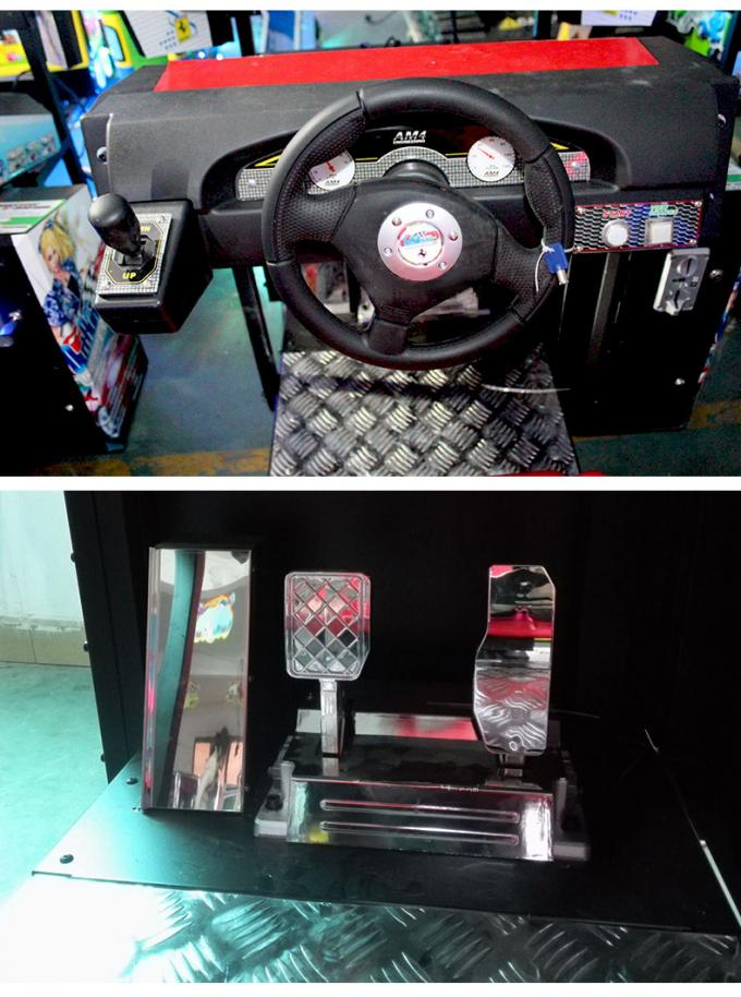 Cruisin Blast Arcade Car Racing Games Technical Support For Amusement Park
