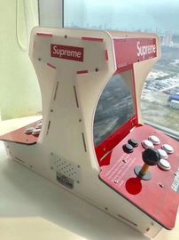 Commercial Supreme Game Machine Stand Up Street Fighter Arcade Machine