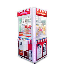 Stable Power Toy Unique Vending Machines Get Prize By Cutting The Rope