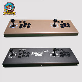 China TV Computer Control Arcade Game Machines Arcade Video Game Console supplier