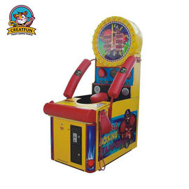 Big Punch Arcade Game Machines Lottery Ticket Redemption Arcade Games