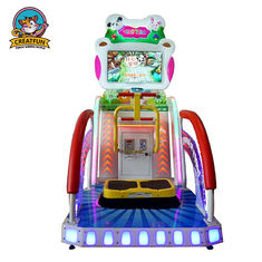 1 Player Ticket Redemption Machine Coin Pushed Arcade Ticket Machine