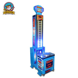 Simulated Boxing Type Ticket Redemption Machine Ticket Redemption Arcade Games