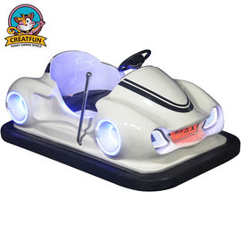 China Battery Operated Adult Bumper Cars / Interesting Electric Bumper Cars  supplier
