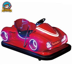 China Cool Drift Amusement Park Bumper Cars For Entertainment Franchise Store supplier