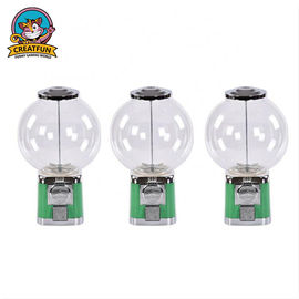 China Bouncy Ball Collectible Gumball Machines , RGB Working Gumball Machine supplier