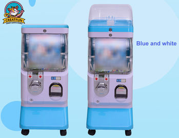 China Custom Coin Operated Candy Vending Machine / Red Bull Vending Machine supplier