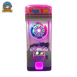 China Cute Vintage Bubble Gum Dispenser , Fashionable Gumball Sweet Machine supplier