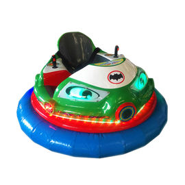 Fashionable Battery Bumper Cars / Outdoor Bumper Cars For Toddlers