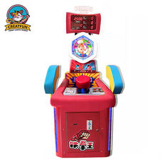 Boxing Coin Operated Game Machine For Amusement Park Strong Protection