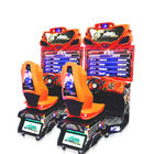 Good Quality Coin Operated Game Machine & OEM ODM Design Racing Game Machine LCD Monitor Innovative Moved Flexible on sale