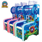Indoor Ticket Redemption Machine Ball Shooting Game Machine For Kids