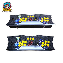 China Pandora Small Street Fighter Arcade Machine Stand Up Racing Arcade Machine distributor