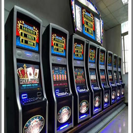 China Powerful Gambling Video Slot Machines Electronic Slot Machine Games Coin Operated distributor